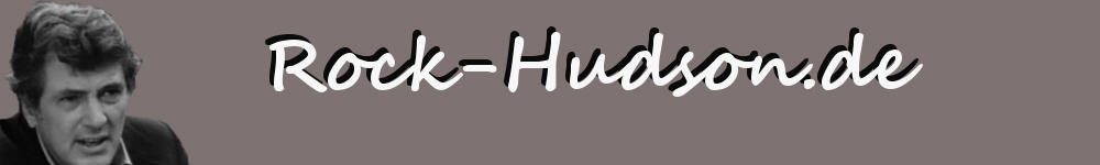 Logo Biografie Rock Hudson